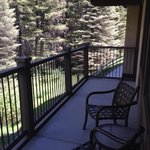 Manor Vail Lodge resmi