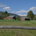 Photo de The Home Ranch
