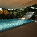 Small Waterslide at Bula Club