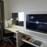 Village Hotel Bugis by Far East Hospitality Foto