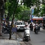 Photo de Hanoi Rendezvous Hotel