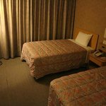 Photo de Bellevue Garden Hotel Kansai International Airport