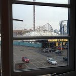 Foto de Travelodge Blackpool South Promenade