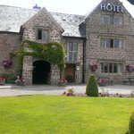 Foto The Old Court Hotel