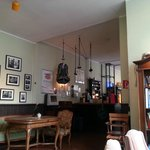 Foto de Weltempfanger Backpacker Hostel & Cafe