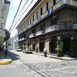 Photo of Intramuros