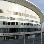 Foto de Estadio do Dragao