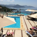 Foto de Sivota Diamond Spa Resort