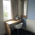 Photo de Travelodge Belfast City