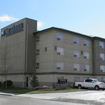 Photo de Sandman Hotel & Suites, Calgary Airport