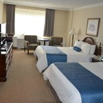 Photo de BEST WESTERN Ville-Marie Hotel & Suites