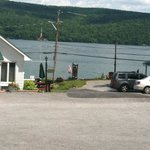 Lake View Motel resmi