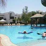 Delta Sharm Resort照片