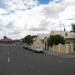 Central Lodge Keetmanshoop