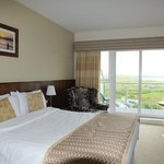 Φωτογραφία: Strandhill Lodge and Suites Hotel