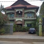 Foto de Firefly Guesthouse- The Berlin Angkor