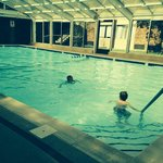 Foto de Comfort Inn & Suites Pittsburgh Allegheny Valley