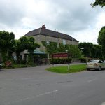 Foto van The Bath Arms at Longleat