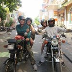 Hue Freedom Riders - Day Tour Foto