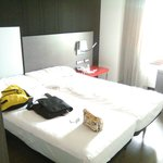 Confortel Suites Madrid Foto