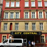 Photo of City Central Hotel