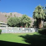 Motel 6 Palm Springs East resmi