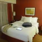 Residence Inn Cranbury South Brunswick resmi