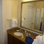 Φωτογραφία: Residence Inn Cranbury South Brunswick