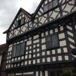 The Tudor House Foto