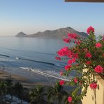 Bilde fra The Inn at Mazatlan