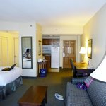 Staybridge Suites San Antonio Sunset Station resmi