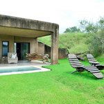 Φωτογραφία: Sabi Sabi Earth Lodge