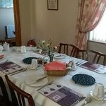 Photo de Cloneymore B&B