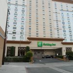 Billede af Holiday Inn Express Los Angeles-LAX Airport