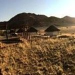 The Desert Homestead and Horsetrails Foto