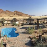 The Desert Homestead and Horsetrailsの写真