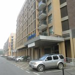 Photo de Citadines Zhuankou Service Apt