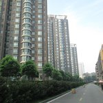 Photo of Citadines Zhuankou Service Apt