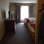 Foto di Holiday Inn Express East Greenbush (Albany - Skyline)