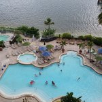 Bilde fra Sanibel Harbour Marriott Resort & Spa