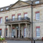 Foto de Shrigley Hall Hotel, Golf & Country Club