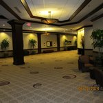 Photo de DoubleTree by Hilton Wichita Airport