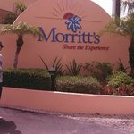 Foto di Morritt's Tortuga Club & Resort