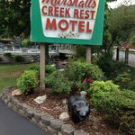 Marshall's Creek Rest Motelの写真