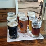 16 Mile Brewing Co