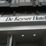Photo of De Keyser Hotel