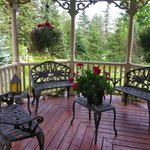 Photo de Anderson House Bed & Breakfast