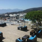 Photo de Elounda Ilion Hotel