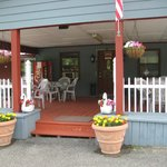 Foto de Pleasant Valley Motel West Stockbridge