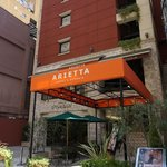 Photo of Arietta Hotel Osaka
